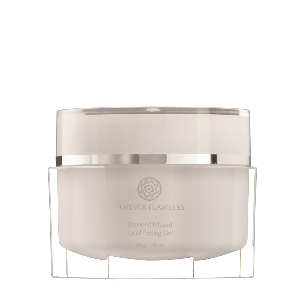 Diamond Infused Facial Peeling Gel – New & Improved Formula